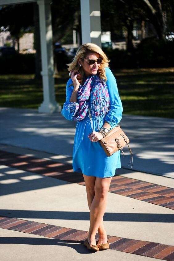 Outfit | Ready for Spring Lilly