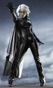 Resultado De Imagem Para X Men Tempestade Atriz Super Heroi