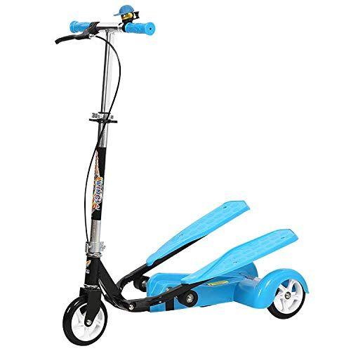 سكوتر اطفال ثلاث عجلات Kids Scooter Three للبيع Kids Scooter Stationary Bike Bike