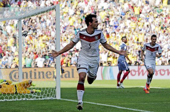 0-1: Sigue la maldición alemana