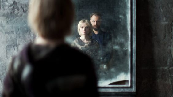 Contacting the Dead Through Psychomanteum Mirror Gazing
