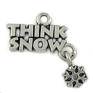 Wholesale Snow Charms