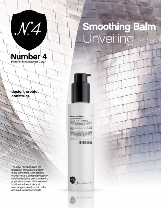 We're too excited not to share…Meet our newest product, Smoothing Balm!