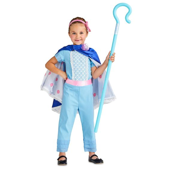 Bo Peep Costume for Kids - Toy Story 4