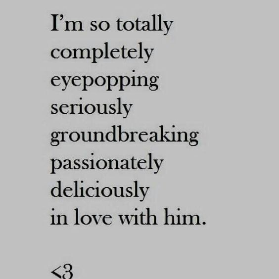 I am :)