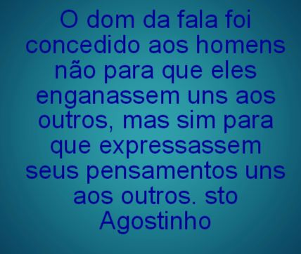 Sto Agostinho