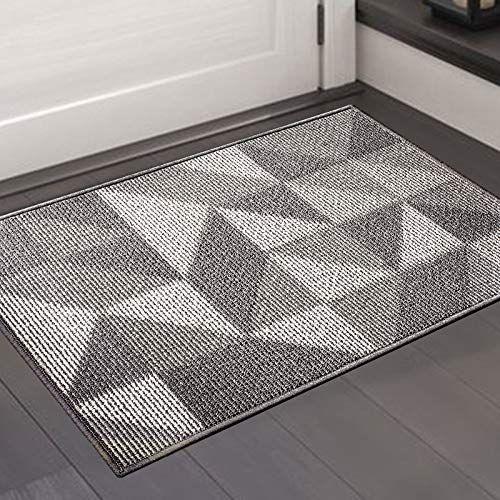 color geometry tapis de porte