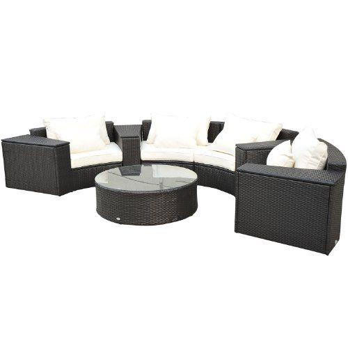 Outsunny 9pc Outdoor Patio Rattan Wicker Crescent Couch Sofa Set Outsunny http://www.amazon.com/dp/B00IKT8Q4U/ref=cm_sw_r_pi_dp_CyoVtb1EVMZDMEM8