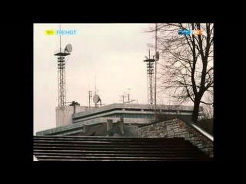 Streng vertraulich Dokumentation über das Innere der Stasi