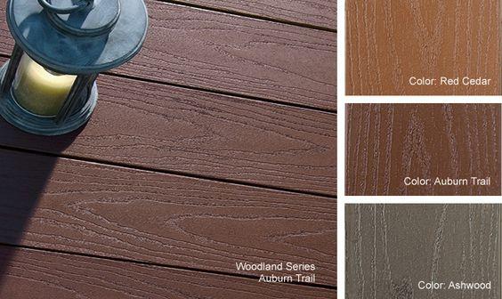 Ya conoces los Decks de PVC, aqui contamos con mucha variedad de pisos y colores para que encuentres lo que estas buscando