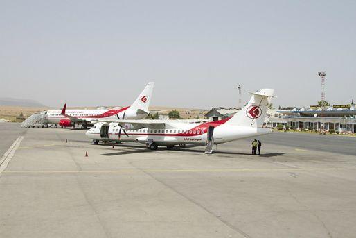 =======INDEPENDANCE DE LA KABYLIE=======: Algérie : télescopage de deux avions d'Air Algérie...