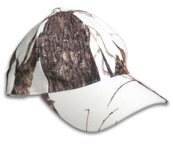 Mil-Tec Snow Wild Trees Baseball Cap / mehr Infos auf: www.Guntia-Militaria-Shop.de