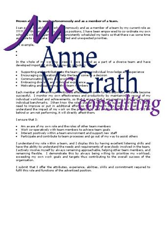 Admin - Significant experience in office administration including - resume consulting