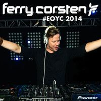 Ferry Corsten Exclusive 2 hour EOYC 2014 Mix for AH.FM [December 30, 2014] by ferry-corsten on SoundCloud