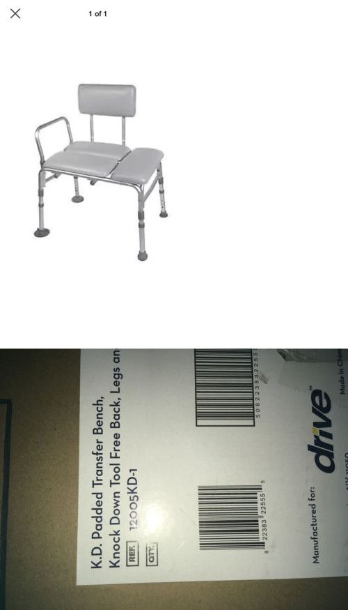 Difference Between Shower Chair And Tub Transfer Bench Vinyl Rail Wheelchair To Bath Padded Seat 400 Lb Hand Boards Benches 182116 Pinterest