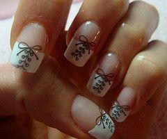 corset nails: