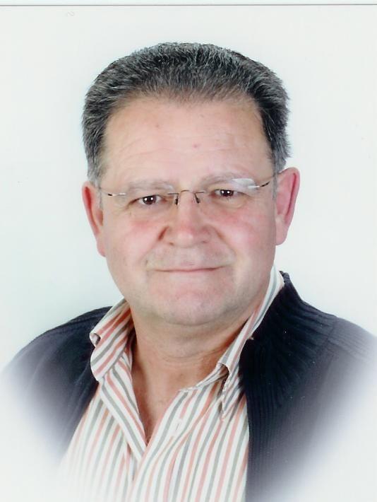 foto del perfil de Antonio