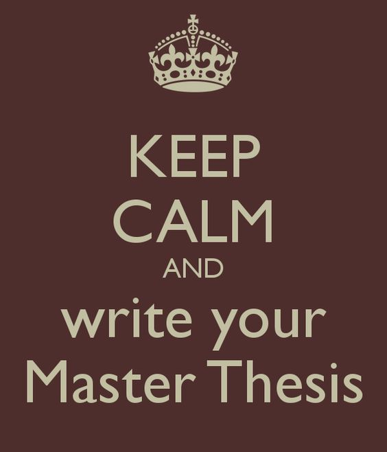 help writing masters thesis Help writing master's thesis we are experts with more than 10 years of experience get resume writing tips along with essay, cover letter or resume.