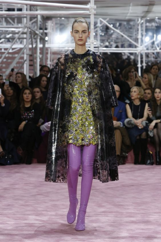 Christian Dior Haute Couture SS15 - Google Search