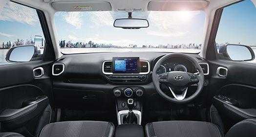 Blue Venue Car Venues Hyundai Car Experience