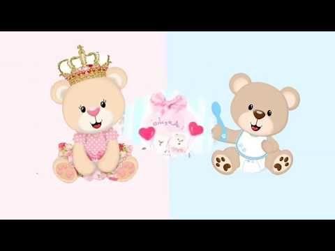 اكسبلودينق بوكس ثيم الدباديب للاطفال Teddy Bear Theme Exploding Box For Babies Youtube Christmas Ornaments Holiday Decor Novelty Christmas