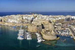 #FoggiaLecce Case vacanza piene di turisti multati i trasgressori a Gallipoli: ...con il coordinamento del comando provinciale di Lecce…