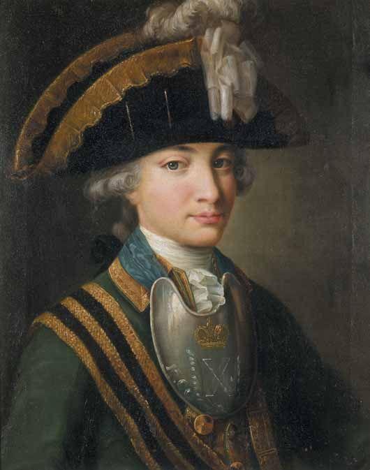 Александр Сергеевич Строганов ( 1771 - 1815 ) - сын барона Сергея Николаевича Строганова и Натальи Михайловны Белосельской.