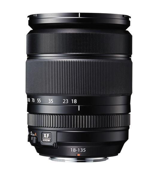 Fujifilm Xf 18 135mm F3 5 5 6 R Lens Review Zoom Lens Fujifilm Lens