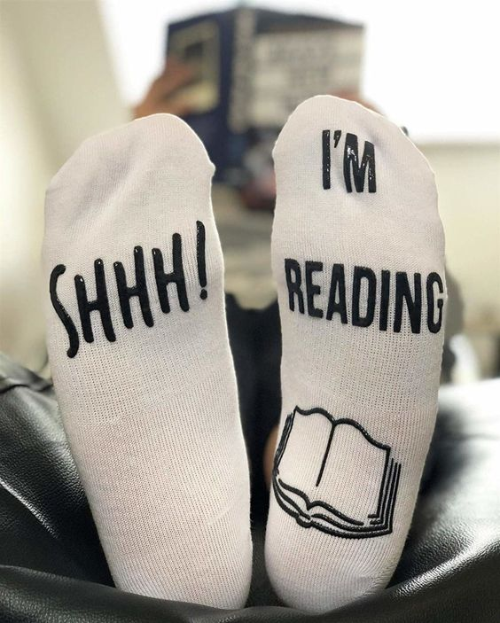 34 Insanely Clever Gifts For Book Lovers