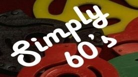 Simply 60's - 60s Internet Radio at Live365.com. Simply 60's features the best Top 40 Hits of the 60's.  The Girl Groups, the British Invasion, Folk, Pop Standards, Instrumentals, the Surfin' Sound, Country and more!