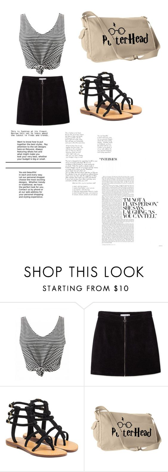 """""""renk5"""" by dilarazhr ❤ liked on Polyvore featuring MANGO and Mystique"""