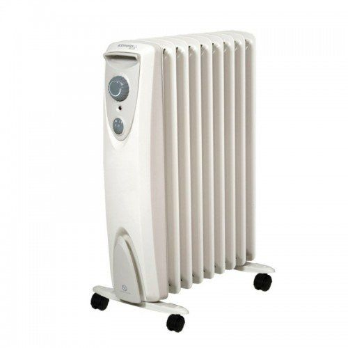 Dimplex Ofrc20n 2kw Portable Electric Oil Free Heater Electric Heater Dimplex Heater