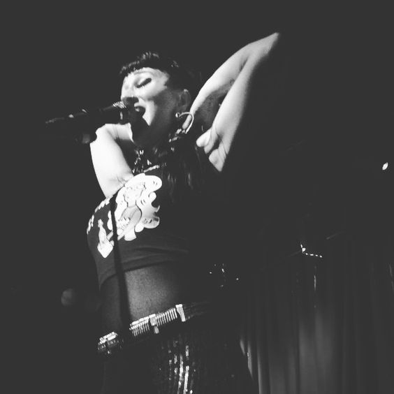 Hiatus Kaiyote & Low Leaf performed on Tuesday, May 19 at The Independent