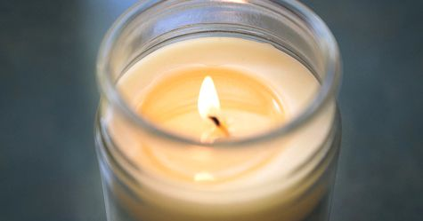 Candle Tunneling