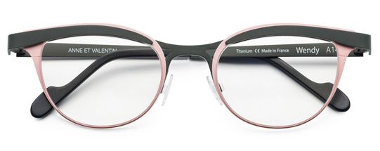 Eyeglasses Frames Womens Trends : Trends, Eyewear and Glasses on Pinterest