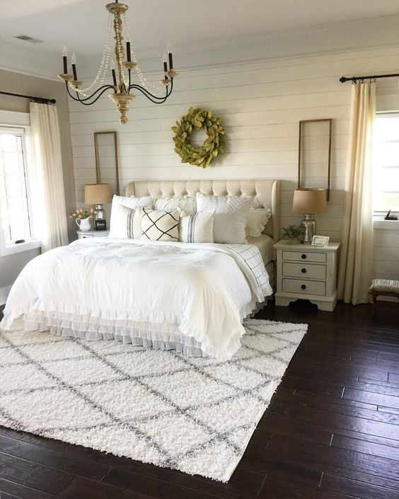 Pin By Annie Sharp On Bedroom Ideas Rustic Master Bedroom