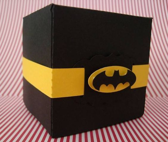 50 Gift Wrapping Ideas For Men Batman Gifts Spiderman Gifts Batman Themed Birthday Party