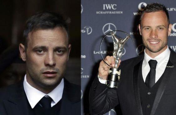 ¿Se ha intentado suicidar Oscar Pistorius? - Yahoo Deportes