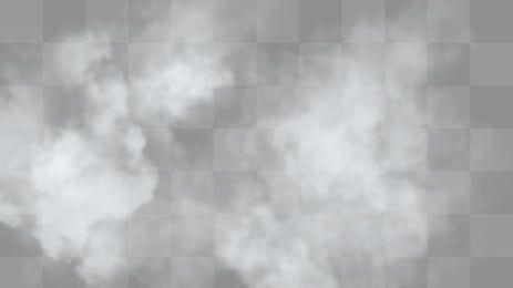 Com Fumaca Smoke Background Clouds Illustration