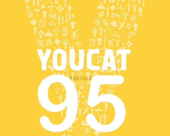 Youcat - 95: Porque escolheu Jesus a ocasião da festa da Páscoa judaica para a Sua morte e a Sua ressurreição?