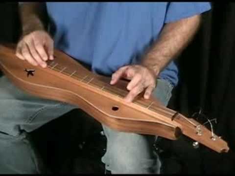 2 Of 2 True Diatonic Mountain Dulcimer In Daa By Stephen Seifert Youtube Mountain Dulcimer Dulcimer Dulcimer Music