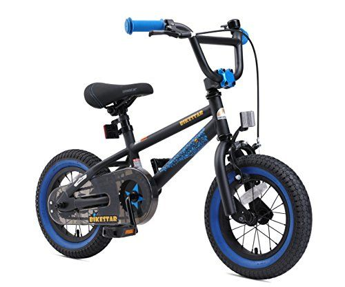 Bikestar Original Premium Safety Sport Kids Bike Bicycle For Kids