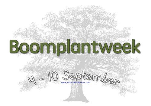 Boomplantweek