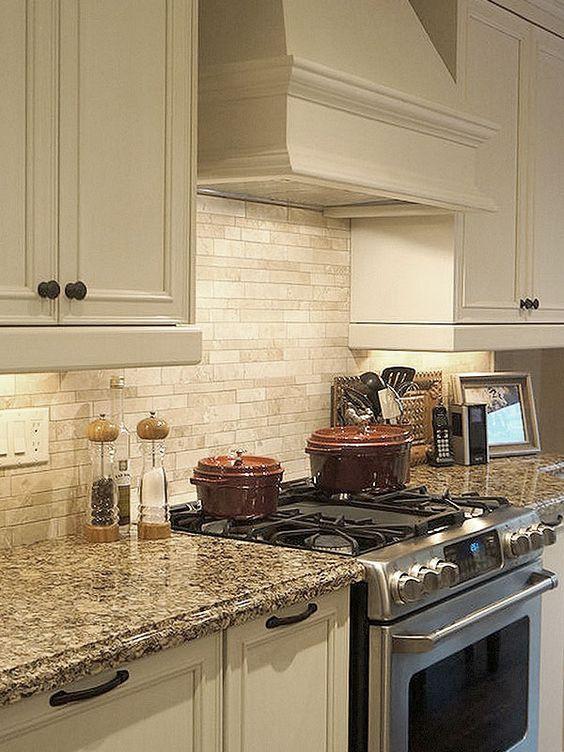 ivory subway tiles kitchen backsplash backsplash tile to get