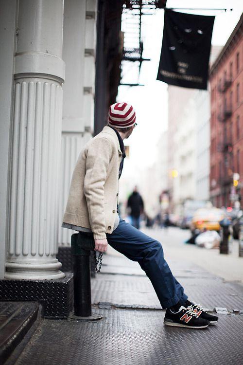 great beanie Noah, Outtake: J. Lindeberg Fall 2012 Lookbook for GQ