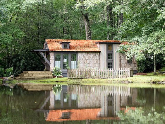Designer Series Tiny Homes Com: View This Home At The Cashiers Designer Showcase! Aug. 13