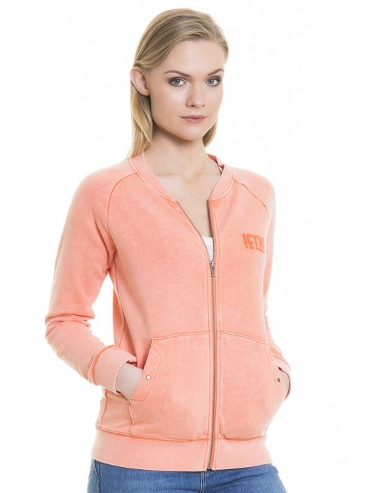 Bluza Damska Rozpinana Pamina 776 Athletic Jacket Fashion Jackets