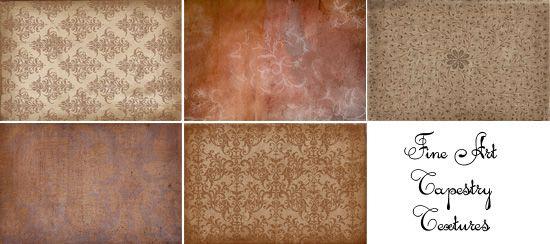 NicoleV textures