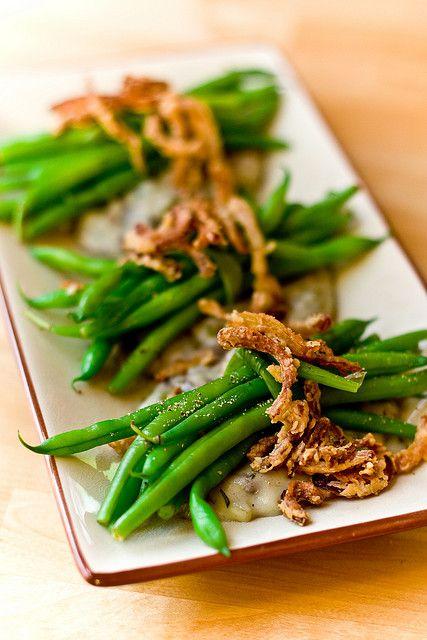 green bean casserole bean casserole green beans casseroles beans green ...