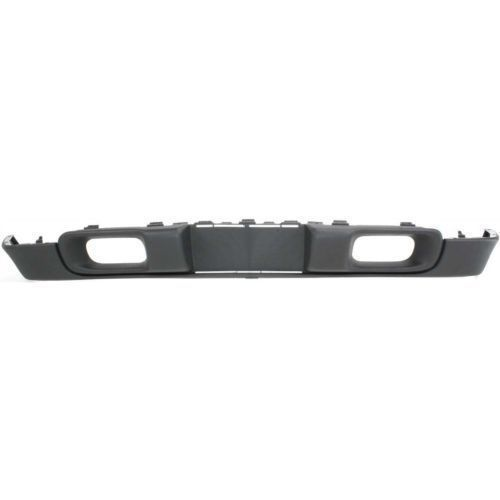 New For Chevrolet S10 Fits 98 04pickup Front Bumper Deflector Gm1092164 88967926 Brandnew Chevy S10 S10 Pickup Chevy